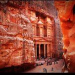 Petra-Antik-Kenti-Ürdün